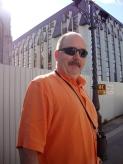 Dad in Salzburg, Austria during one of my high school choir tours.