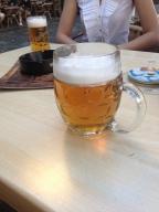 House beer.