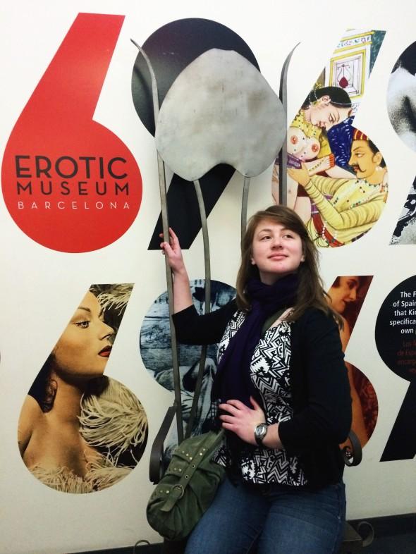 tara erotica museum
